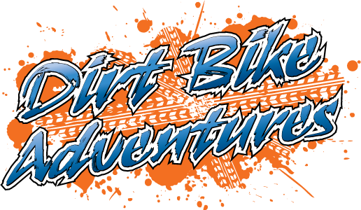 Dirt Bike Adventure Tours on Vancouver Island
